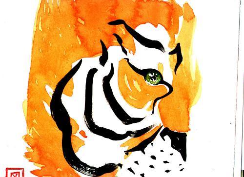 tiger'seye